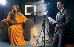 Dhafer el Abidine et Samira Magroun les égéries de HA