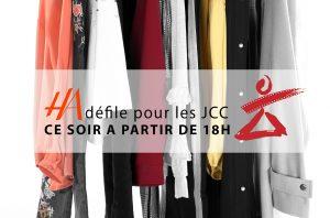 BIG ALERTE Rendez-vous ce soir à L'avenue Habib Bourguiba pour assister au défilé HA pour les JCC